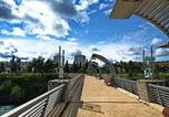 Location vacances Podgorica - Relax Centar Apartment-2