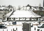 Hôtel Ardennes - Hôtel du commerce-4