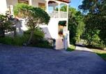 Location vacances  Guadeloupe - Holiday home Vieux Bourg - 2-1