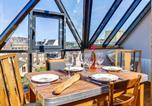 Location vacances Dinard - Apartment Ker Enclos-1