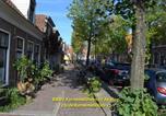 Hôtel North Holland - Karnemelkhuys-3
