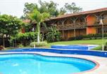 Hôtel Quimbaya - Ecohotel Palmas de Quimbaya Eje Cafetero-1