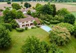 Location vacances Saintes - Chermignac Villa Sleeps 6 Pool-1