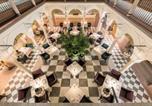 Hôtel Málaga - Palacio Solecio, a Small Luxury Hotel of the World-4