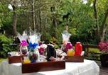 Location vacances Villa Gesell - Leyendas, Cabañas y Aparts del Bosque-2