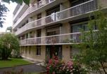 Location vacances Meudon - Residence du Parc-2