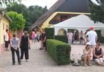Camping Bas-Rhin - Camping au Pays de Hanau-4