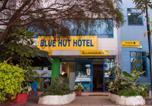 Hôtel Kenya - Bluehut Hotel-3