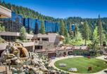 Hôtel Homewood - Resort at Squaw Creek 812-2