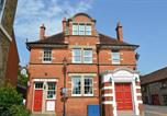 Location vacances Hythe - The Old Post Office Boutique Guesthouse-1