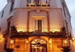Hôtel Pouilles - Hotel San Nicola