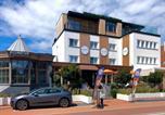 Hôtel De Panne - Boutique Hotel 'Hof ter Duinen'-1