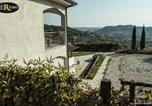 Location vacances  Province de Salerne - L'Eremo Country House-1
