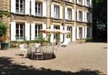 Hôtel Vourles - Les Chambres de Pressin-1