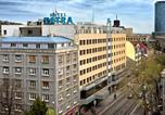 Hôtel Bratislava - Hotel Tatra-1
