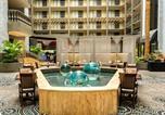 Hôtel McAllen - Doubletree by Hilton Mcallen-4