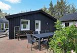 Location vacances Kandestederne - Three-Bedroom Holiday home in Ålbæk 31-1