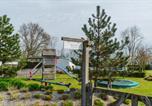 Location vacances Hellevoetsluis - Chalet 170 - Goedereede not for companies-2