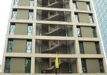 Hôtel Venezuela - Hotel Chacao Cumberland-3