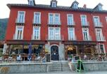 Hôtel Huez - Hôtel oberland-4