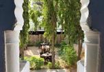 Hôtel Inde - Topaz backpackers-3