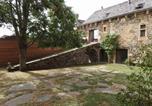 Location vacances  Lozère - Mas de Fabrèges-1