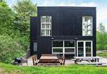 Location vacances Ebeltoft - Six-Bedroom Holiday home in Ebeltoft-2