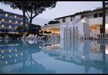 Hôtel Lignano Sabbiadoro - Hotel Rosa Dei Venti-1