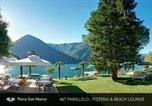 Hôtel Valsolda - Parco San Marco Lifestyle Beach Resort