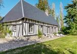 Location vacances Chaise-Dieu-du-Theil - Holiday Home Le Chatellier Saint Pierre - Noy500-1