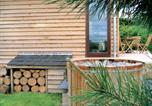Villages vacances Combe Martin - Portmile Lodges-3