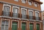 Location vacances Uleila del Campo - Hostal Avenida-2