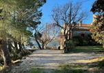 Location vacances Caixas - Villa with 3 bedrooms in Castelnou with wonderful mountain view shared pool enclosed garden-4