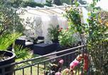 Location vacances Sarzana - Elegante Fienile Ristrutturato-1
