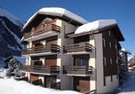 Location vacances  Savoie - Appartements Plan D'amont-1