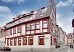 Hôtel Bamberg - Hotel Alt Bamberg-1
