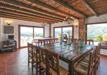 Location vacances Canillas de Albaida - Four-Bedroom Holiday Home in Canillas de Albaida-2