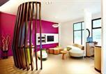 Hôtel Sandakan - S'kan Styles Hotel Sandakan-4
