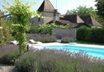 Location vacances Périgueux - Maison De Vacances - Eyliac-1