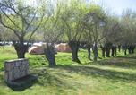Camping avec Quartiers VIP / Premium Espagne - Capfun - Camping El Escorial-4