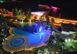 Hôtel Sousse - Delphin Resort Monastir-4