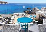 Hôtel Capdepera - Mar Azul Pur Estil Hotel & Spa - Adults Only-2