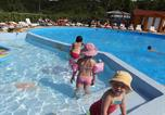 Camping avec Piscine Lot - Camping Quercy Vacances-2