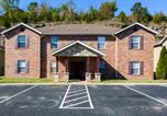 Location vacances Branson - Glam R Us - Just Remodeled - Stylish Decor - Min. from Silver Dollar City, Strip and Lake-1