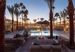 Hôtel Scottsdale - Hotel Adeline-1