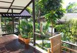 Location vacances Ko Chang - Lucky Gecko Garden-2
