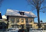 Hôtel Bodenmais - Hotel zur Waldbahn-4