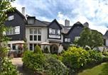 Hôtel Knokke-Heist - Hotel Manoir du Dragon-1