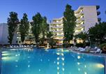 Hôtel Ιαλυσος - The Residence - Family and Fun-2