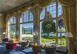 Hôtel Hilterfingen - Parkhotel Gunten – Beach & Spa-4